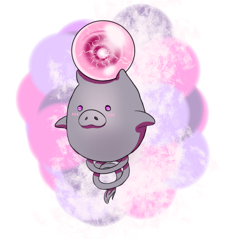 #325 Spoink