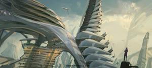 Razor City