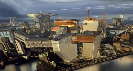 Rooftopcity