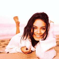 Vanessa Hudgens 02 by isaboutashley