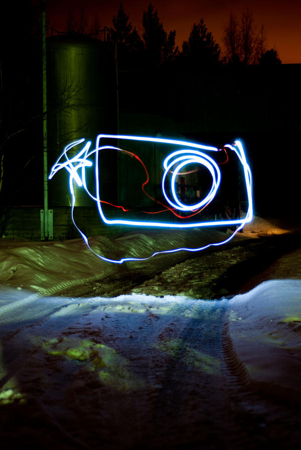 light lomo
