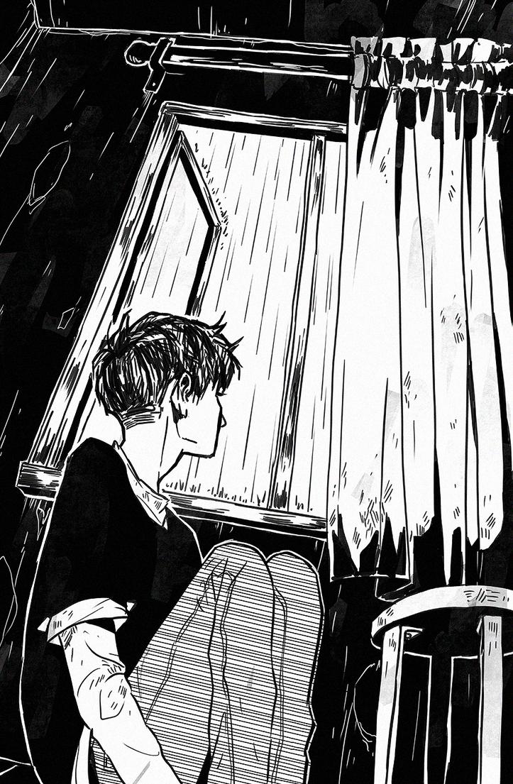 Window by tinhan