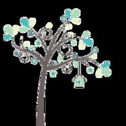 Cute Tree PNG