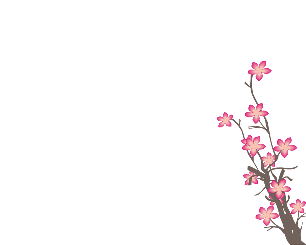 sakura flower png by hanabell1 on deviantart