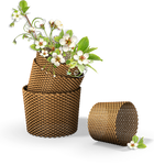 [RES] Flowers in the Basket PNG