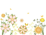 [RES] Flowers PNG