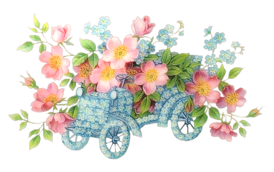 Res Flowers Car Abstract Png By Hanabell1 On Deviantart