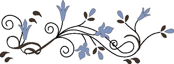 Flower Swirl PNG by HanaBell1 on DeviantArt