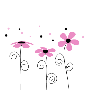 Pink flowers png by hanabell1 on deviantart pink flowers png by hanabell1 mightylinksfo