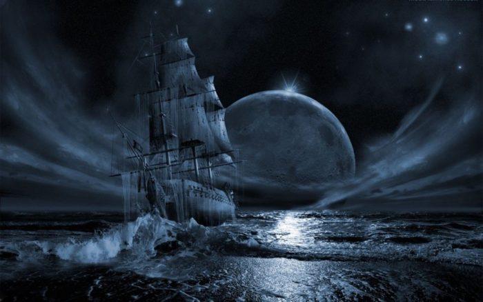 466174  Ghost-ship P-e1468153335956 by revalatia