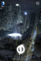 Static Shock Phenomenon Fan Film Poster by YVZ93STATIC