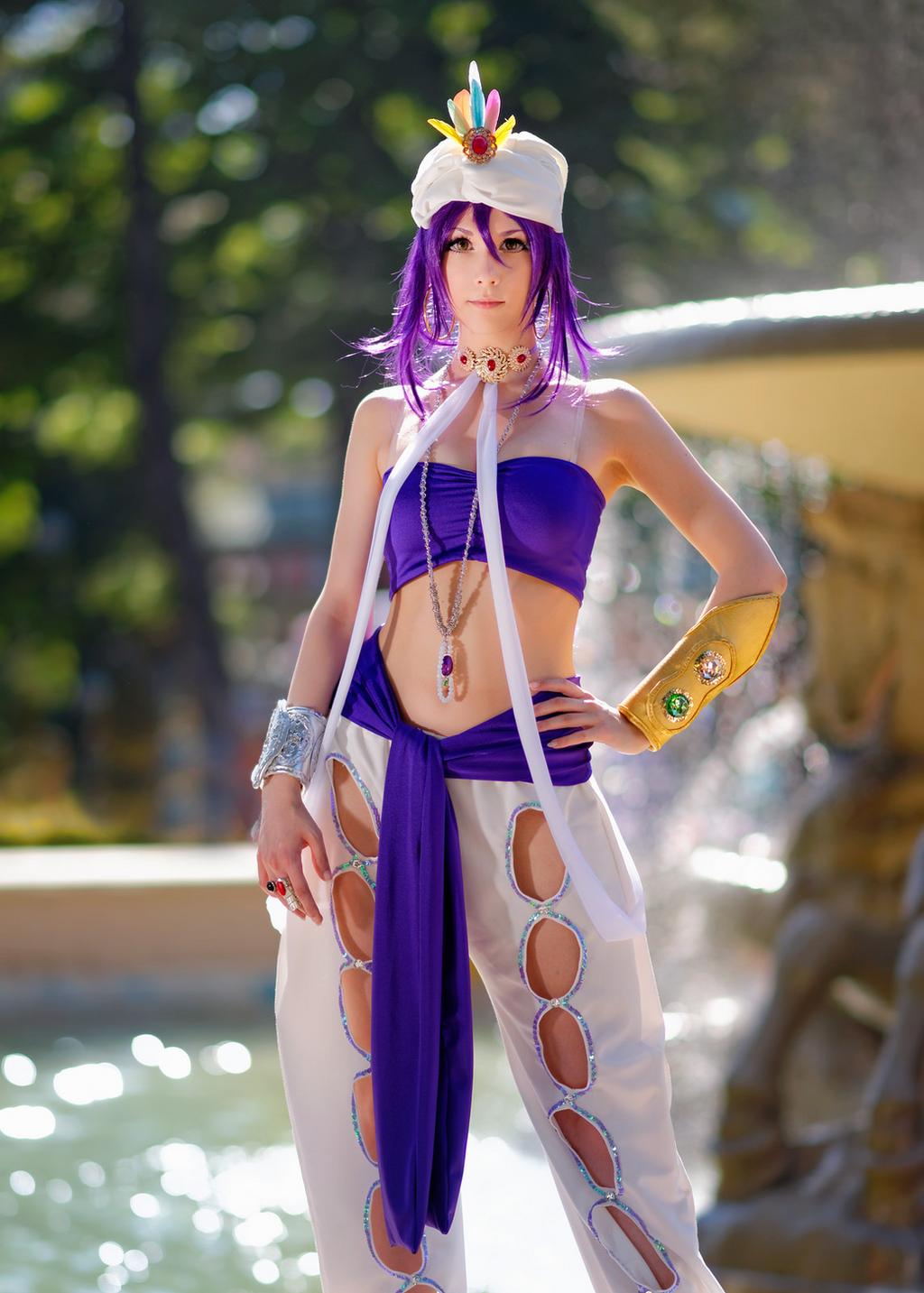 magi fem sinbad cosplay 9 by kiaraberry on deviantart. Black Bedroom Furniture Sets. Home Design Ideas