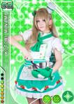 Love Live! - Kotori (Chef ver.) 3 by KiaraBerry
