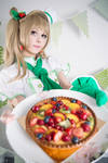 Love Live! - Kotori Minami (Chef ver.) 6