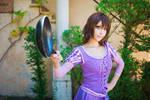 Tangled - Rapunzel 2