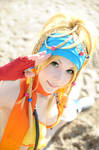 Final Fantasy X-2 - Rikku 2