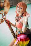 Final Fantasy XIII - Vanille 6
