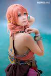 Final Fantasy XIII - Vanille 7