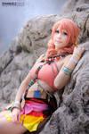 Final Fantasy XIII - Vanille 9