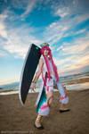 Magi - Ren Kouha by KiaraBerry