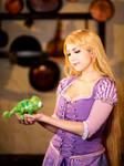 Disney Tangled - Rapunzel 7