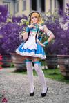 Adekan - Anri Yoshiwara (Alice in Wonderland) 4