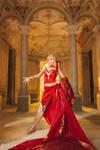 Fate/Extra - Nero Colosseum 4