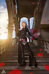 Fate/Grand Order - Saber Nero Bride Alter 4