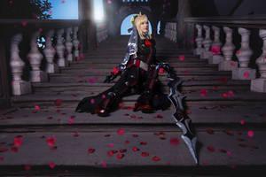 Fate/Grand Order - Saber Nero Bride Alter 6