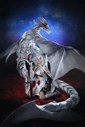 Drakengard 3 - Zero 10 by KiaraBerry