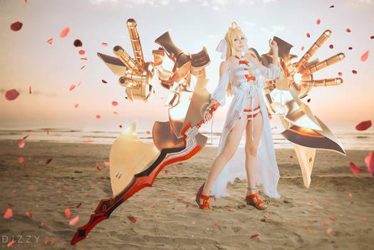 Fate/Grand Order - Nero Caster 4