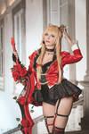 Fate/Grand Order - Nero Idol 4