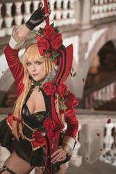 Fate/Grand Order - Nero Idol 10