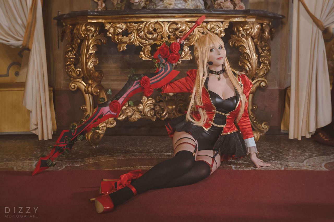 Fate/Grand Order - Nero Idol 15