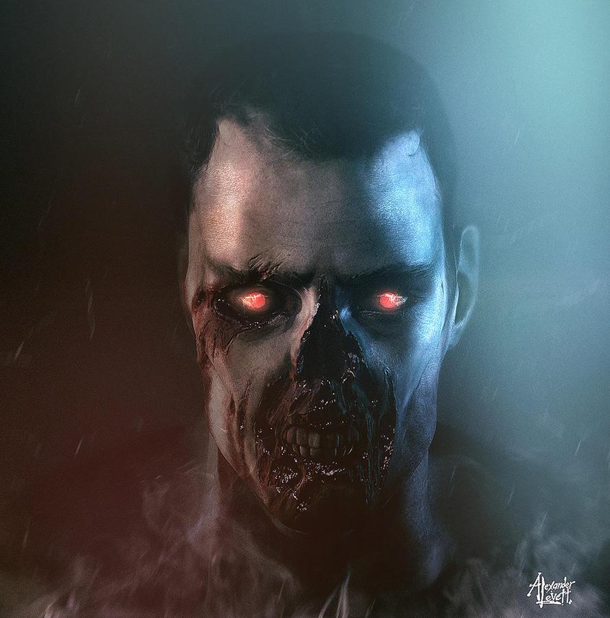 Terminator Speedy by AlexanderLevett
