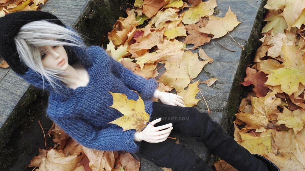Autumn by D1strust