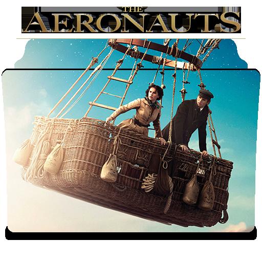 Képtalálatok a következőre: The Aeronauts 2019