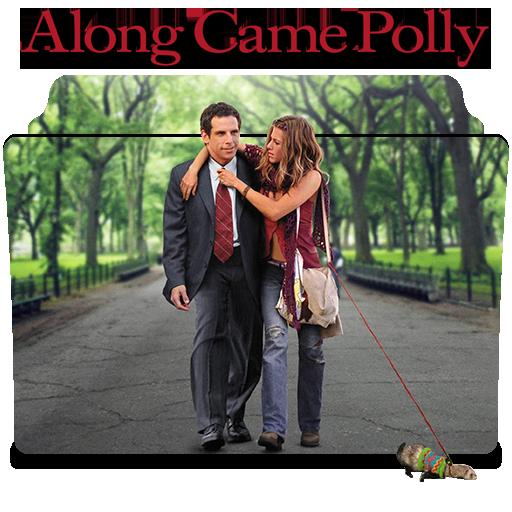 Along Came Polly 2004 Movie Folder Icon By Nandha602 On Deviantart