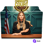 Chrissy's Court Folder Icon