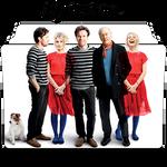 Beginners (2011) Movie Folder Icon