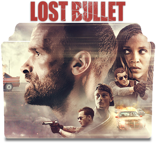 Lost Bullet 2020 Movie Folder Icon V2 By Nandha602 On Deviantart