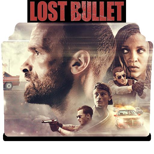 Lost Bullet 2020 Movie Folder Icon V2 By Nandha602 On Deviantart