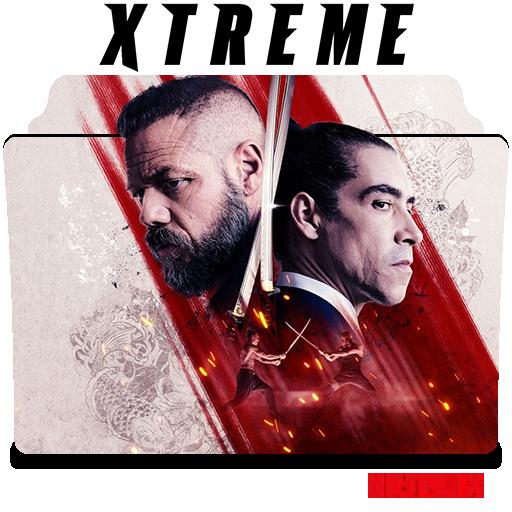 Xtreme (2021) Movie Folder Icon v1 by Nandha602 on DeviantArt