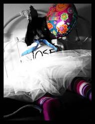 Happy Birthday .. Again? by Illistrauthor
