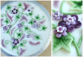 My Birthday Cake by Kelzky