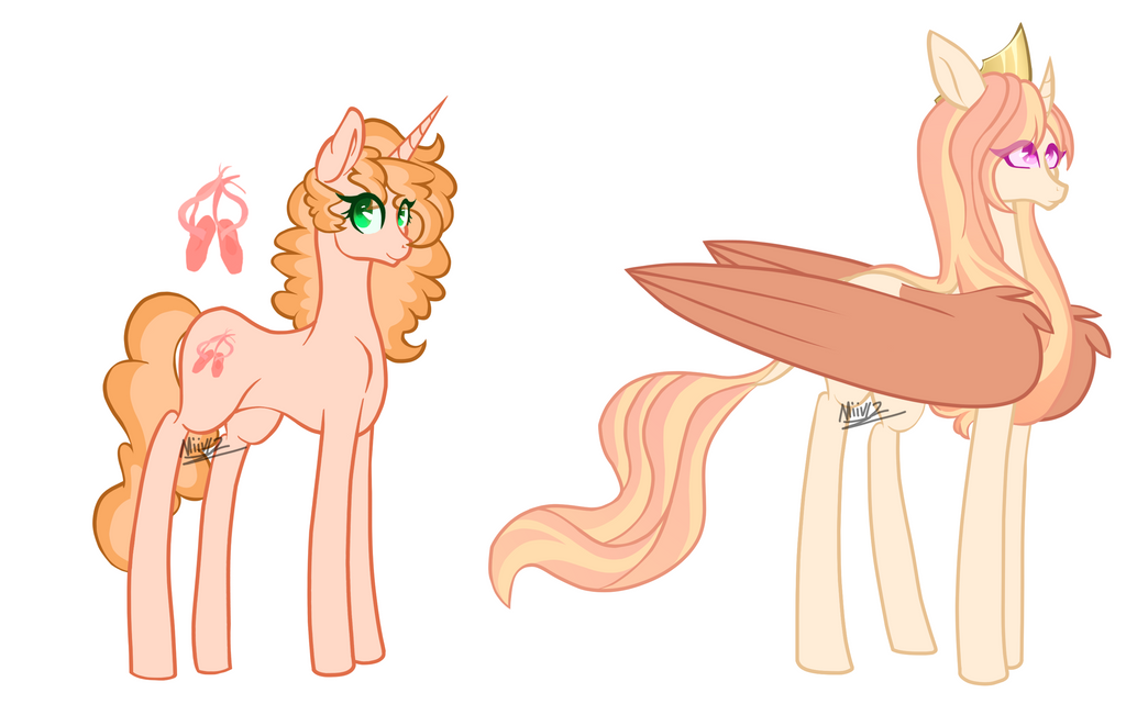 Mlp Customs By Miiv12-dciqmgk by Claire-Cooper