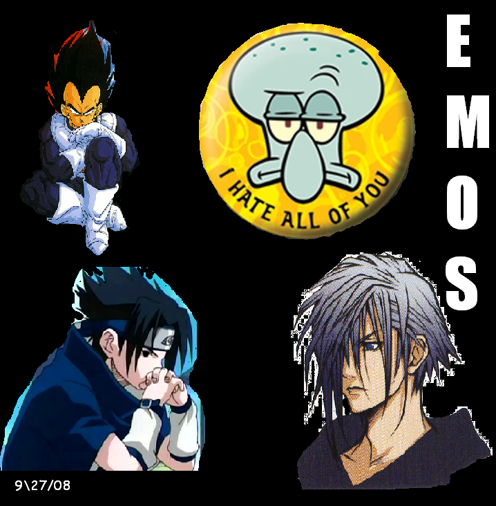Emos by anime king zi2 on deviantart emos by anime king zi2 voltagebd Images
