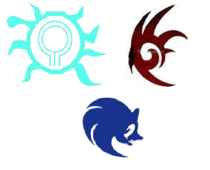 The Hedgehog Emblem By Zeroxdg On Deviantart