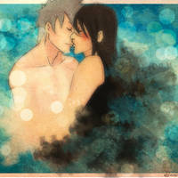 +LOVE is Like Heaven by Jofelly