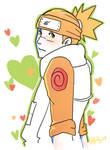 Heart Iruka